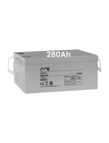 bateria AGM MEBA 12-220 28oAh- a la venta en TECNOSOL