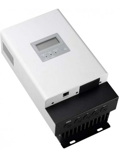Regulador Maximizador MPPT 60A - en tienda onlineTECNOSOL