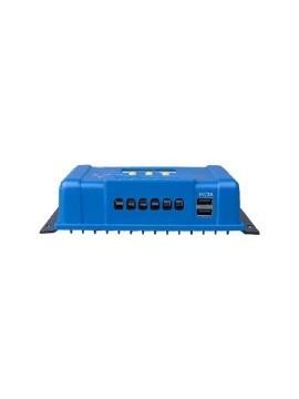 controlador de carga VICTRON BlueSolar PWM-LCD&USB 48v - en TECNOSOL Albacete
