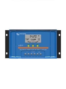 Regulador VICTRON BlueSolar PWM-LCD&USB 48v - a la venta en tecnosolab.com