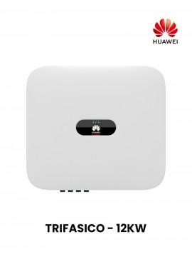 Inversor trifásico para autoconsumo HUAWEI SUN200012KTL-M0 - a la venta en TECNOSOL Albacete