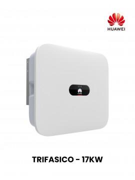 Inversor HUAWEI SUN200017KTL-M0- a la venta en TECNOSOL albacete