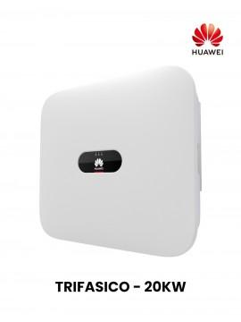 Inversor HUAWEI SUN200020KTL-M0