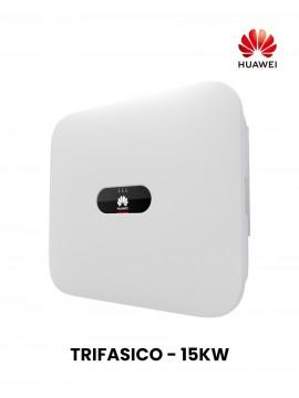 Inversor HUAWEI SUN200015KTL-M0 - trifasico, autoconsumo - a la venta en TECNOSOL albacete