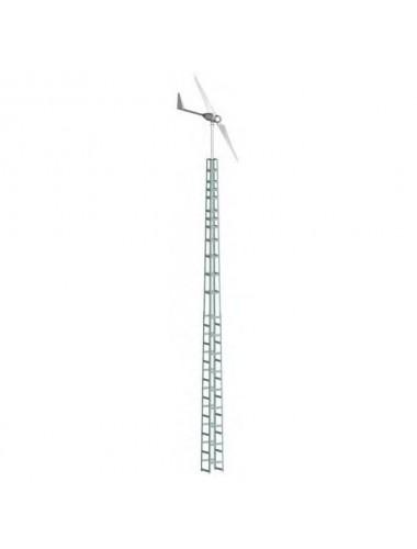 Torre P750 7m - Energía Eólica tienda online TECNOSOL