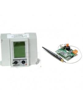 kit autoconsumo INGETEAM ems board y vatimetro indirecta injección cero más de 65A - en tienda online TECNOSOL