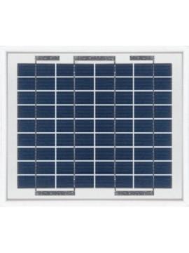 Módulo fotovoltaico SCL 5W 12v - venta en tienda online TECNOSOL
