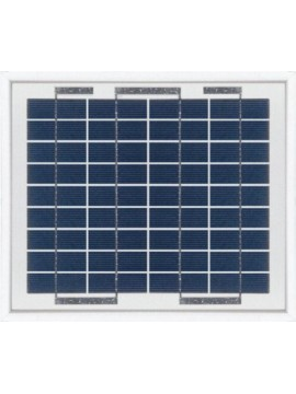 Módulo fotovoltaico SCL 5W