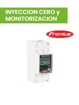 vatímetro SMART METER FRONIUS 63 A-1 a la venta en tienda online TECNOSOL ALBACETE
