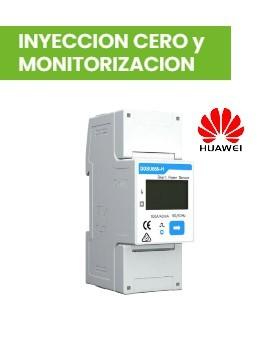 Vatímetro Smart Power Sensor DDSU666-H  HUAWEI - a la venta en tienda online TECNOSOL ALBACETE