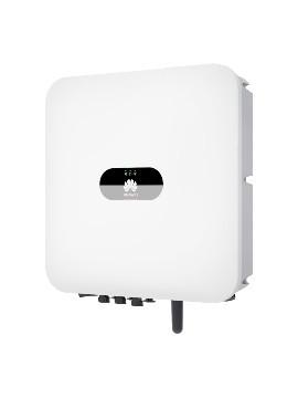 Inversor HUAWEI SUN2000L-4KTL-L1 para Autoconsumo, a la venta en tienda online TECNOSOL ALBACETE