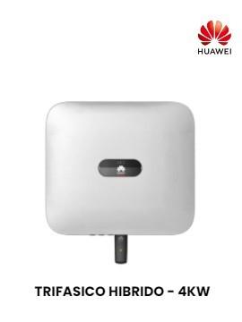 Inversor HUAWEI SUN20004KTL-M1 trifásico autoconsumo híbrido, a la venta en tienda online TECNOSOL Albacete