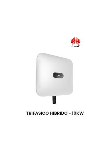 Inversor HUAWEI SUN200010KTL-M1- trifásico e híbrido - autoconsumo  - a la venta en TECNOSOL Albacete