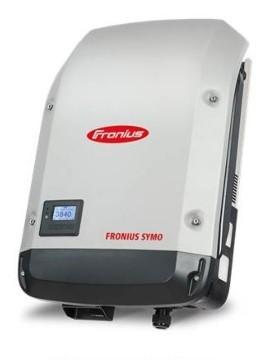 Inversor FRONIUS SYMO 8,2-3-M (8,2KW 2MPPT)