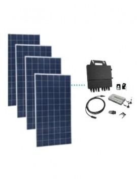 kit de autoconsumo con microinversores apsystems y 4-placas-solares-340w-jinko a la venta en tienda online TECNOSOL ALBACETE