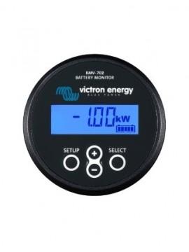 Monitor de Baterías VICTRON BMV-702 Black - TECNOSOL