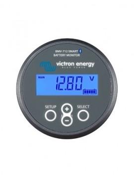Monitor de Baterías VICTRON BMV-712 Smart - TECNOSOL