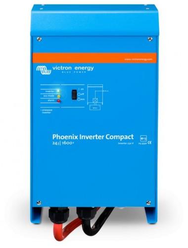 Inversor Victron Phoenix C 24/1.600 |Energía Solar TECNOSOL