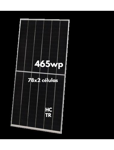 Placa Solar JINKO TIGER 465Wp a la venta en TECNOSOL ALBACETE