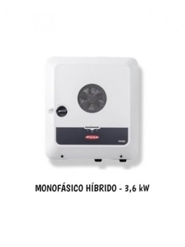 FRONUIS PRIMO GEN 24 3,6kW- TECNOSOL