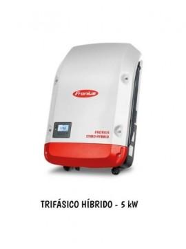 INVERSOR SUMO HYBRID 5kW