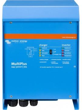 Inversor-Cargador Victron Multiplus 24/3000/70 - TECNOSOL