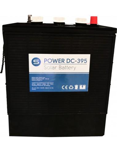 Batería Power DC-395