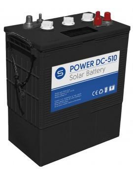 Batería Power DC-510_TECNOSOL