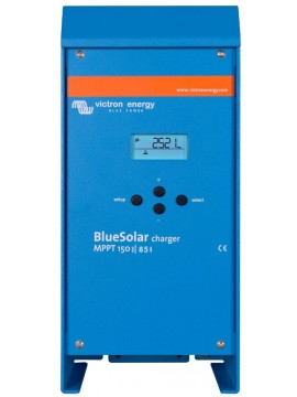 Regulador MPPT Victron BlueSolar 150/85 CAN-bus en TECNOSOL