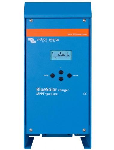 Regulador MPPT Victron BlueSolar 150/85 CAN-bus en TECNOSOL