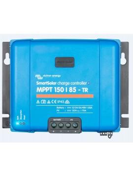 REGULADOR MPPT VICTRON SmartSolar 150-85TR sin pantalla opcional_TECNOSOL