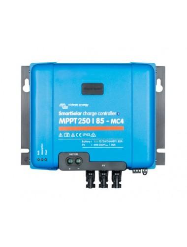 REGULADOR MPPT VICTRONSmartSolar MPPT 250-85TR - en TECNOSOL