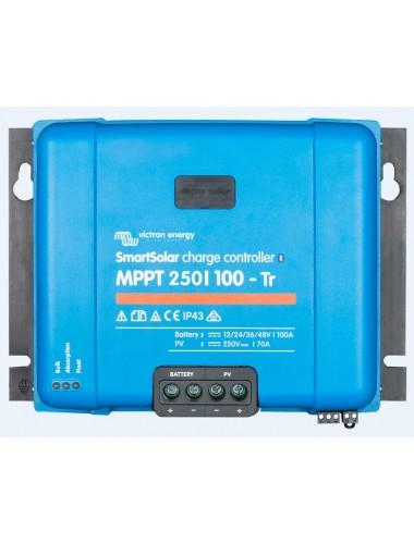 Regulador SMARTSOLAR MPPT 250-100TR_TECNOSOL