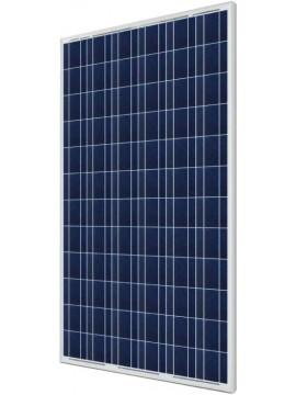 Módulo fotovoltaico SCL 200W volteado