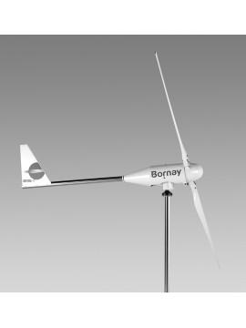 Aerogenerador Bornay Wind 25,2+ venta en tienda online TECNOSOL
