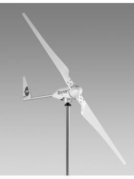 Aerogenerador Bornay Wind 25,2+ en tienda online TECNOSOL