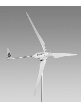 Aerogenerador Bornay WIND 25,3+ venta en tienda online TECNOSOL
