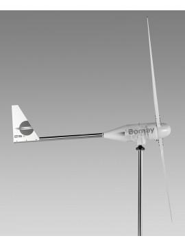 Aerogenerador Bornay Wind 25,3+ en tienda online TECNOSOL