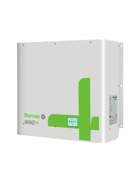 Regulador de carga MPPT Wind 13+ en tienda online TECNOSOL