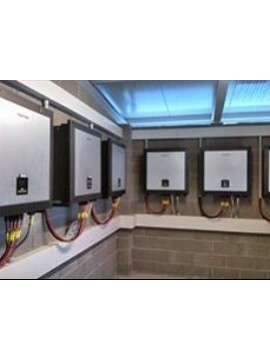 Inversor Ingecon-sun-3play-tl - tienda energia solar TECNOSOL