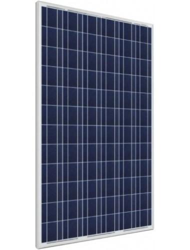 Placa Solar fotovoltaica 200Wp 24V - en tienda online TECNOSOL