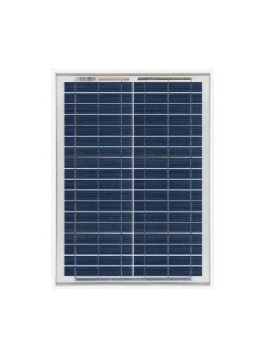 Placa Solar 20Wp 12V MODELO SCL -20P | en tienda solar Tecnosol