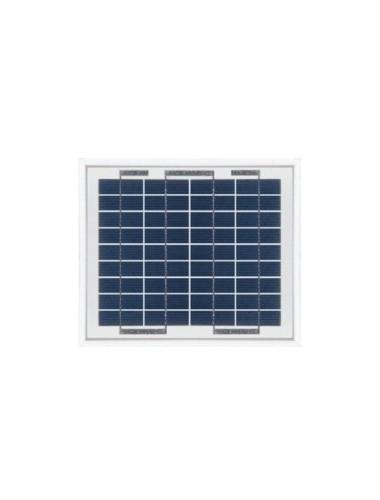 Módulo solar fotovoltaico SCL 5W - en tienda online TECNOSOL