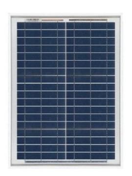 Placa Solar 10Wp 12V |en tienda online Tecnosol