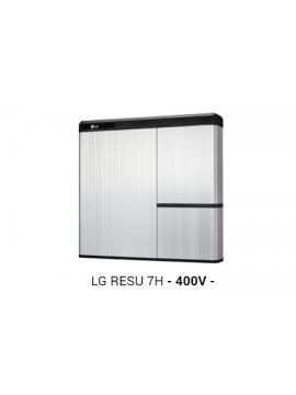 Batería LG RESU 7H R type 400V_TECNOSOL