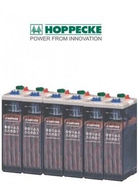 Batería estacionaria Hoppecke 4 OPzS 200 (290Ah) - tecnosol