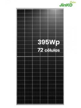 Placa Solar JINKO CHEETAH 395WP_TECNOSOL