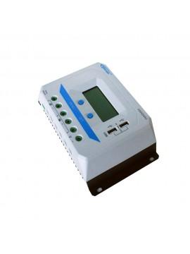 Regulador EPSOLAR EPEVER VS4524AU _ tecnosol