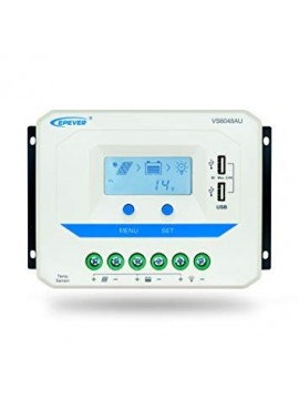 REGULADOR EPSOLAR EPEVER VS6048AU_TECNOSOL