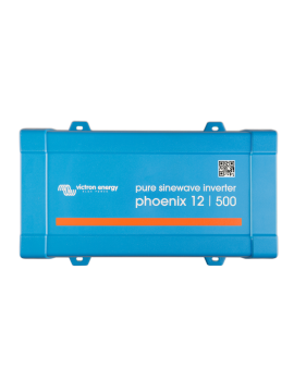 Inversor Victron Phoenix 12/500 VE.Direct Schuko